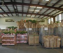 warehousing-n