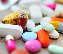 pharmaceutical-handling
